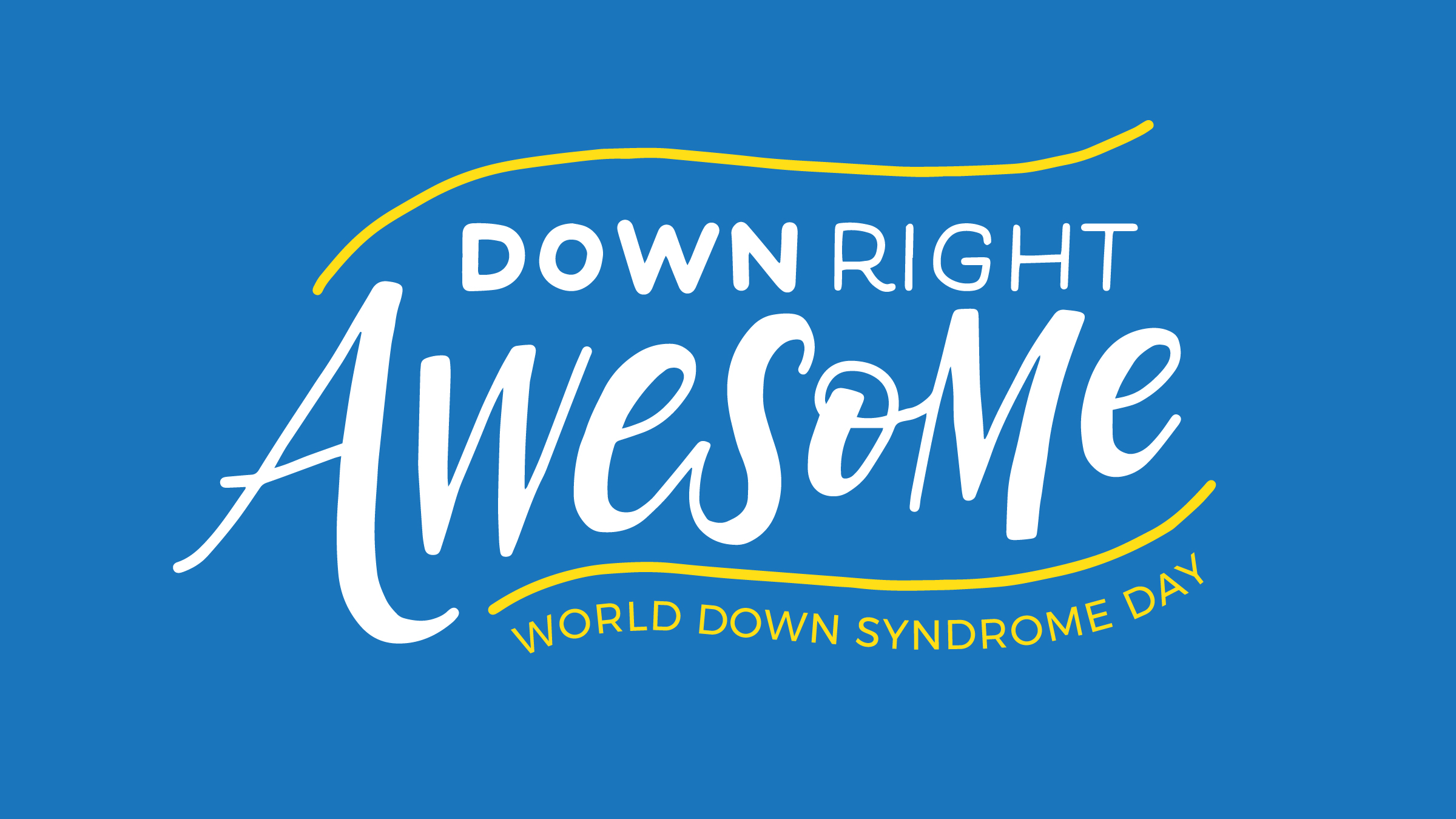 Down Right Awesome Design