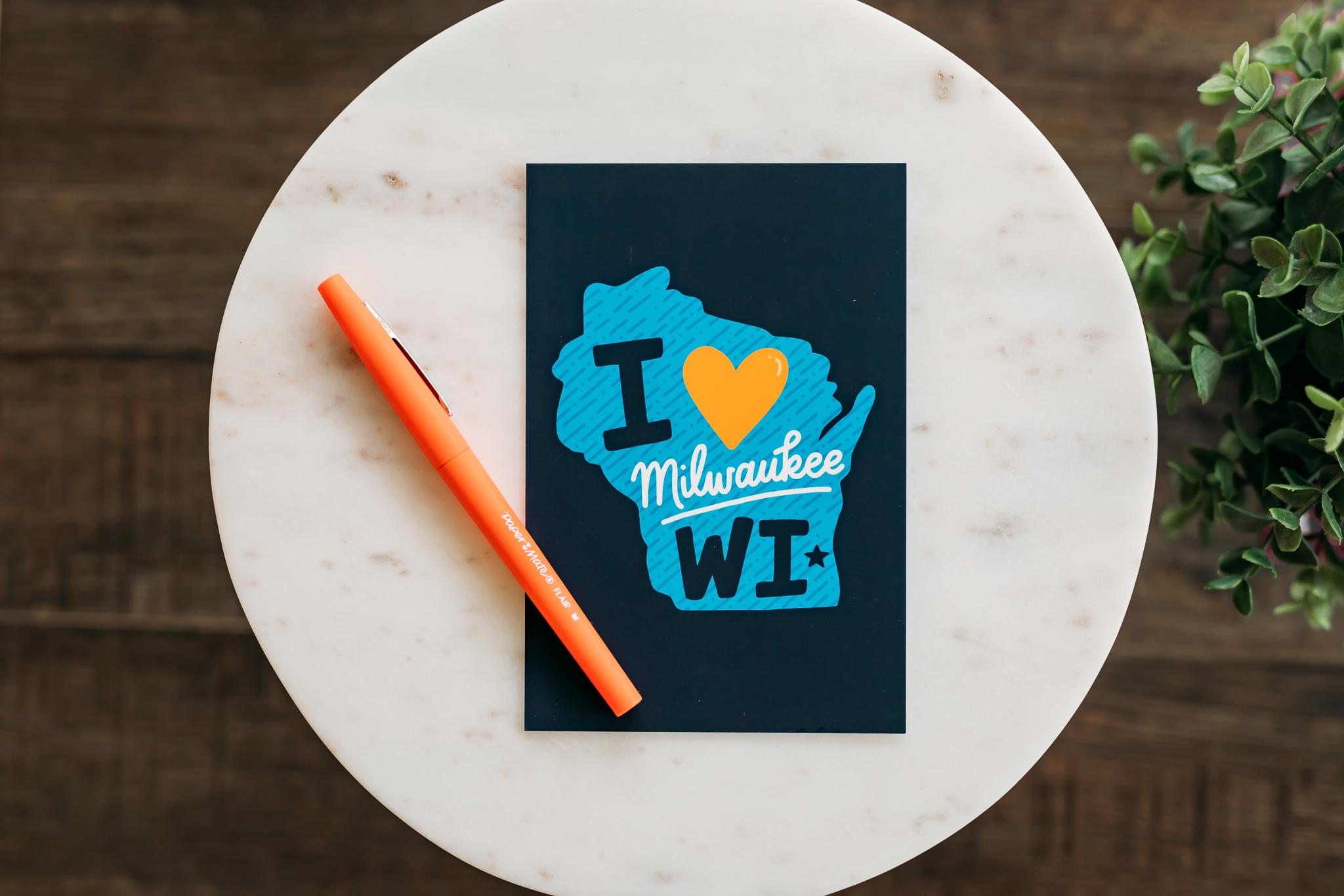 I Heart Milwaukee WI