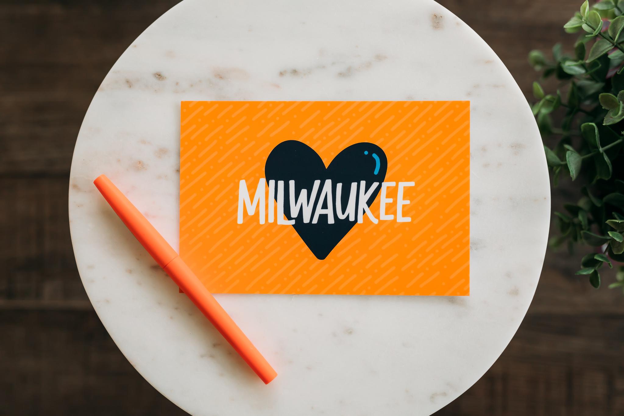 Milwaukee Heart