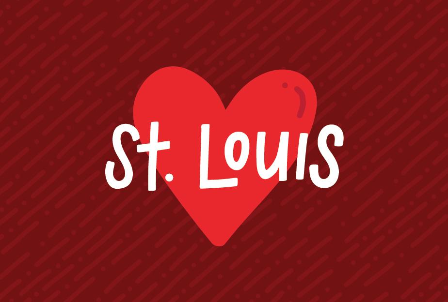 St. Louis Heart