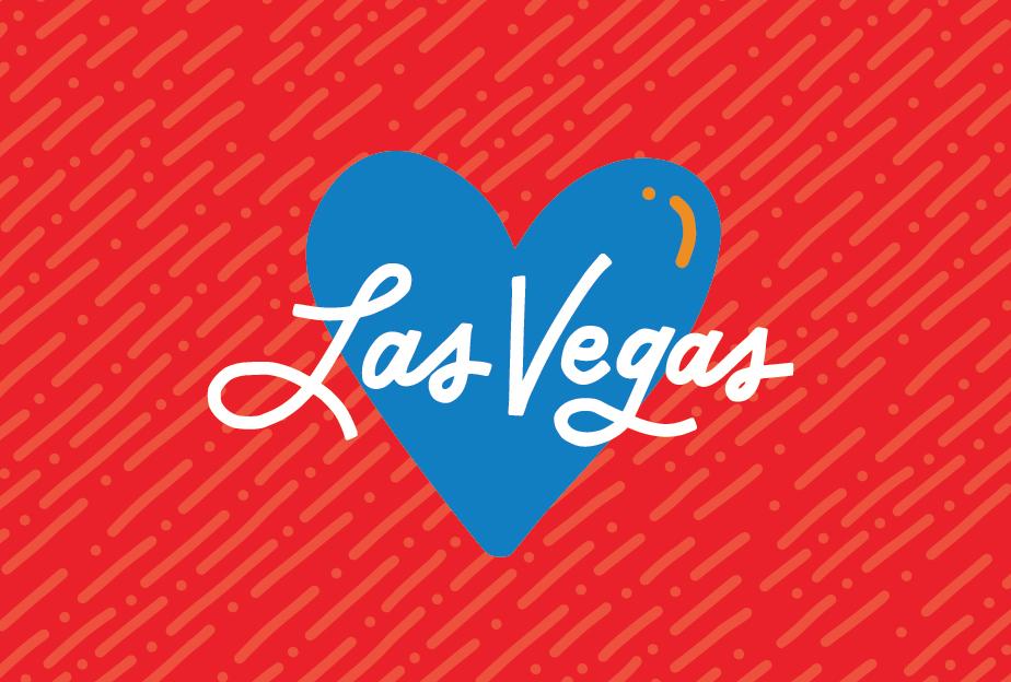 Las Vegas Heart