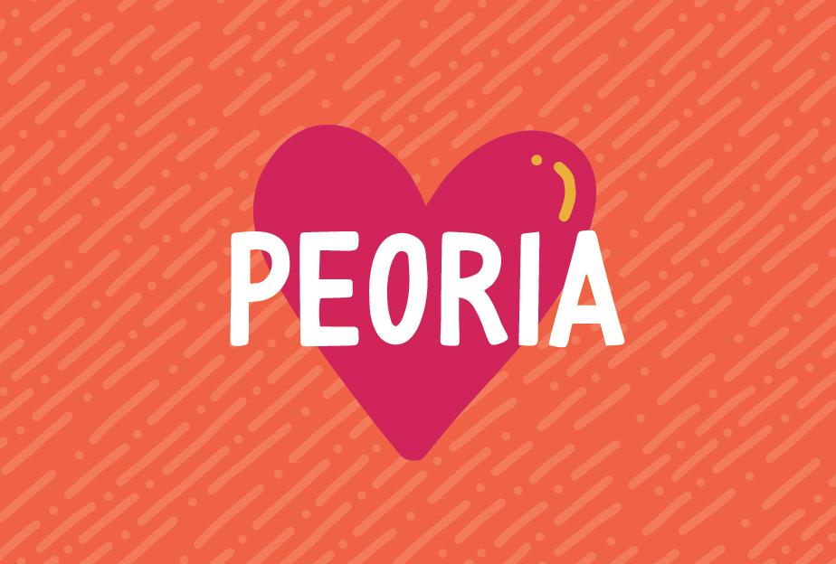 Peoria Heart