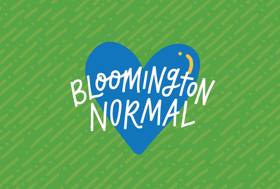 Bloomington-Normal Heart