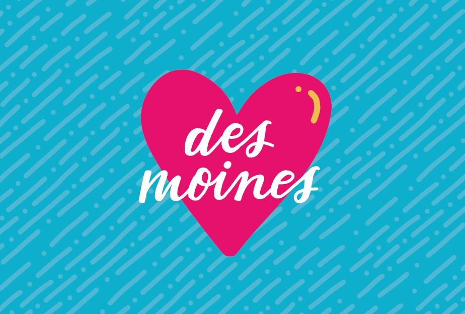 Des Moines Heart