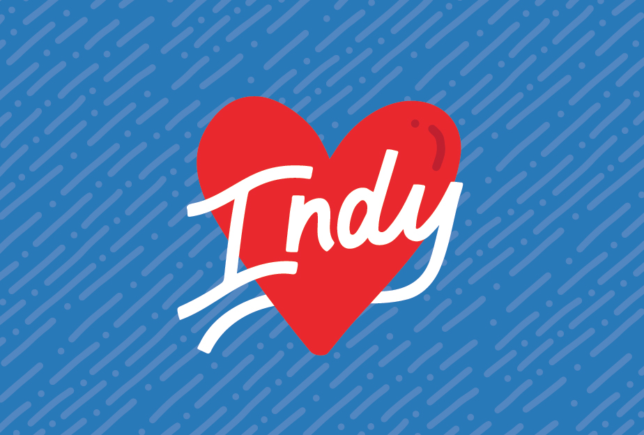 Indy Heart