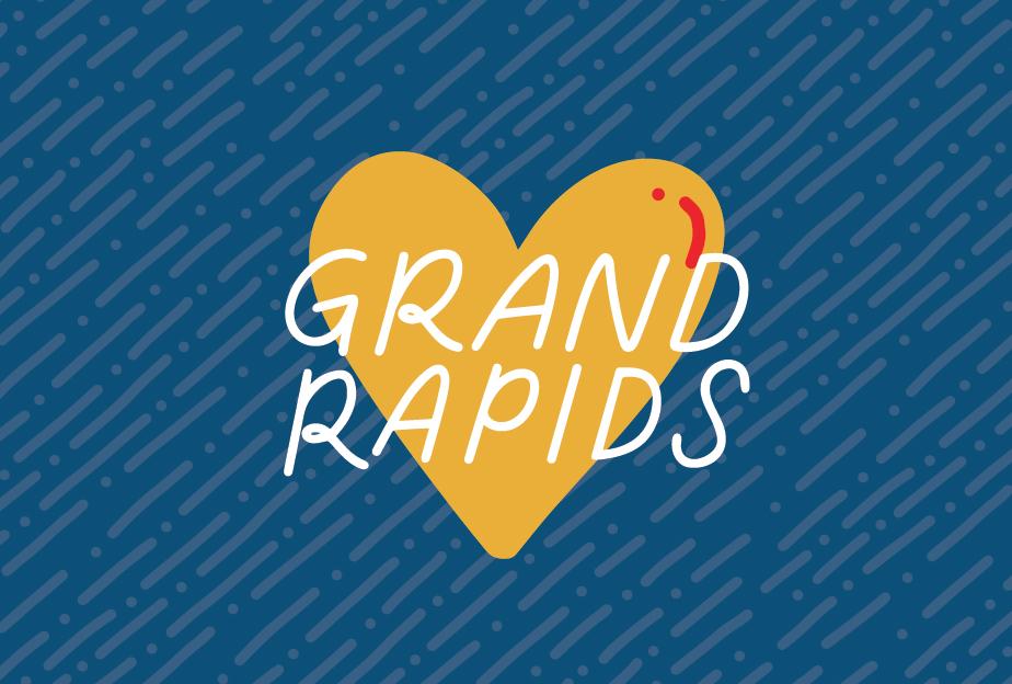 Grand Rapids Heart