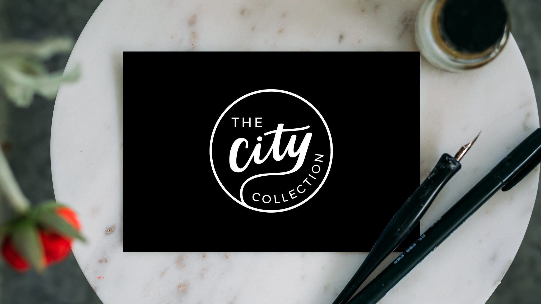 The+City+Collection
