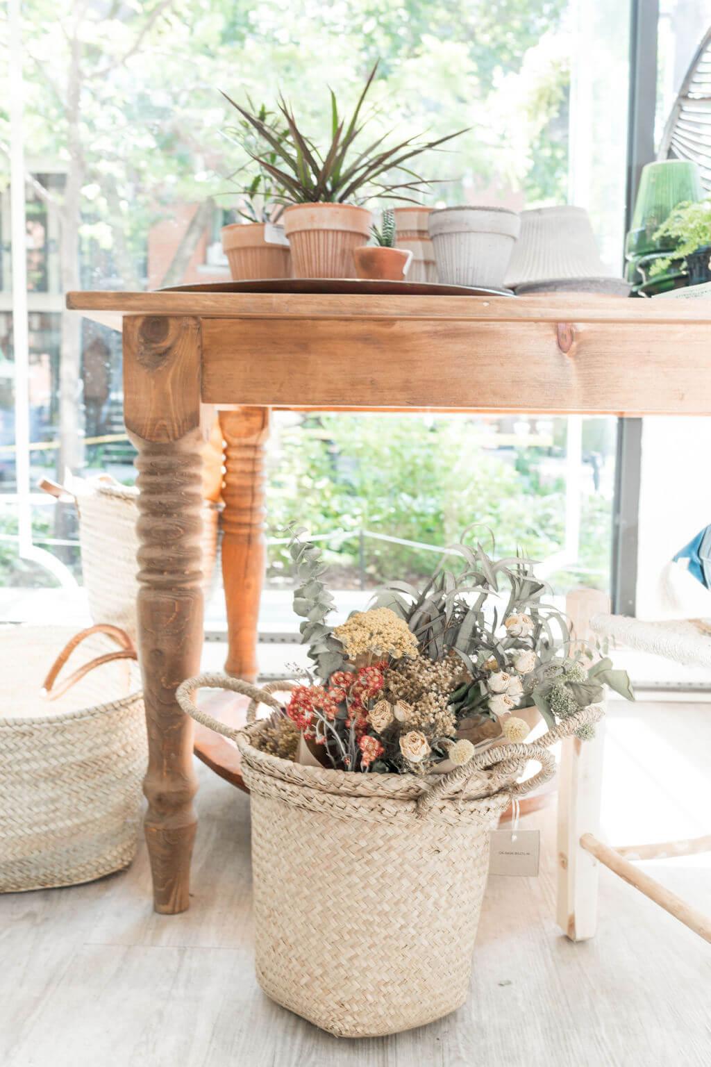 panier décoration fleurs séchées pot fleur.jpg