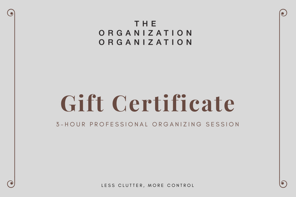 10% off a 3-hour session for first time clients -