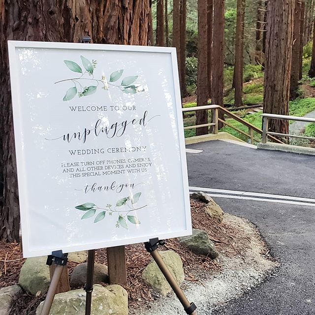 Over the weekend my team and I got to coordinate my bestie Clara's wedding 🤗 Finally it was her turn to be the star of the show and I am so honored to have helped make her dream day come to life. ... After traveling around the world together, she and her husband Justan said I do in Berkeley CA. A ceremony outside in the beautiful UC Berkeley Botanical Garden should definitely be unplugged! ... Day-of Coordinator: me! @theorganizationorg Venue: @ucbgarden Floral: @laurel.and.vine HMUA: @beauty_on_set for @bayareabeautiful Caterer: @trumpetvineevents Photographer: @eggsposure Music: @jessicamalonemusic DJ: @willydeewilliams Rentals: B&P Photo Booth ... #weddings #weddingcoordinator #berkeley #engaged #fiance #weddinginspiration #unplugged #nature #outdoors #eastbaywedding #design #marriage #changes #moment #theorgorg