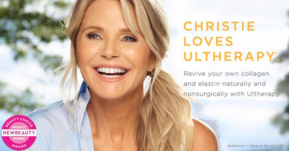 The Art of Aging Gracefully with Ultherapy 1