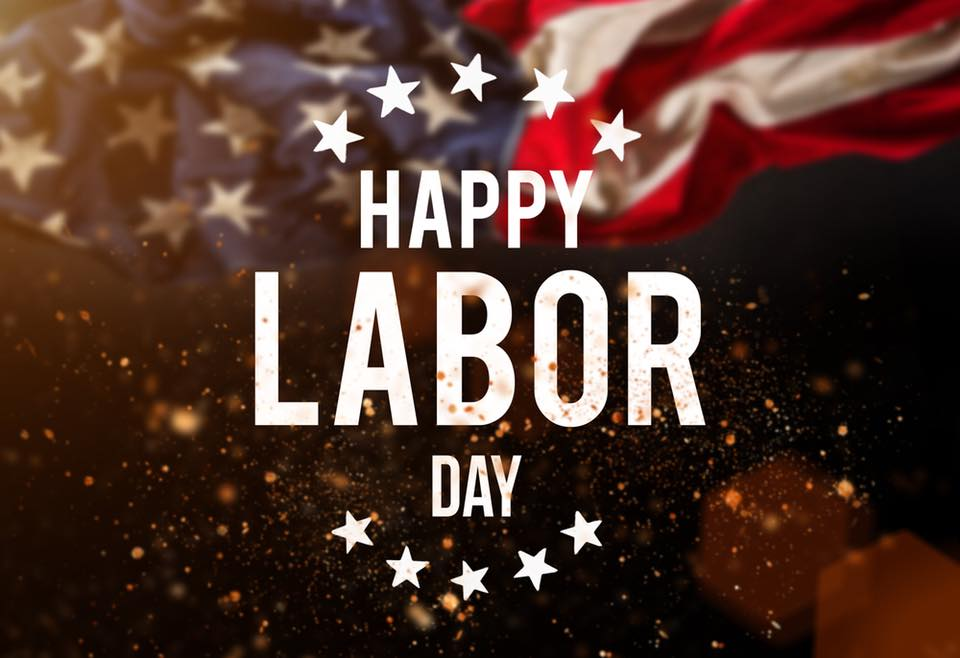 Happy Labor Day from Skintastic! 3