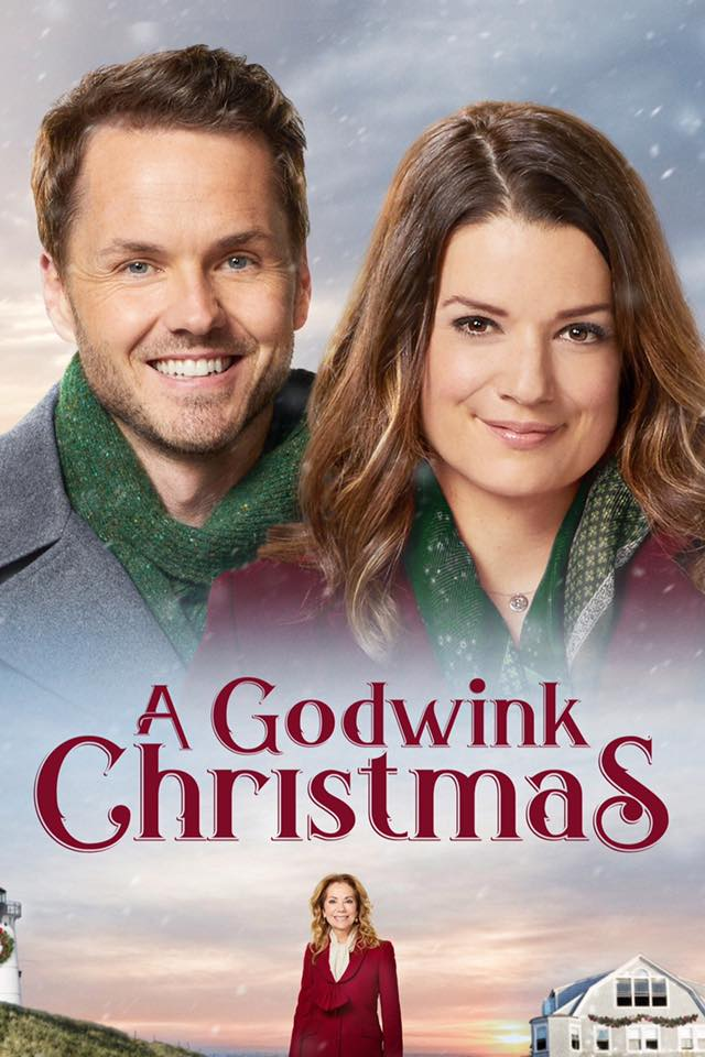 Hallmark Christmas Movie to get you in the Spirit! 3