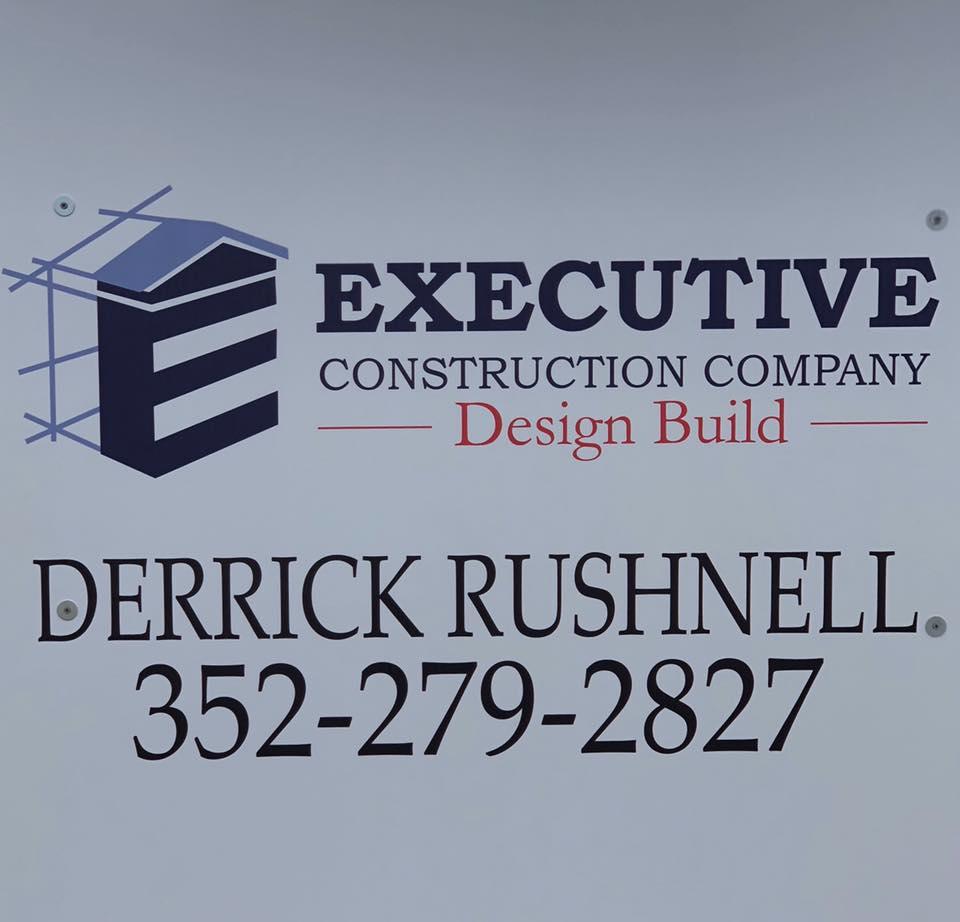 Derrick Rushnell... Our Handyman! 16