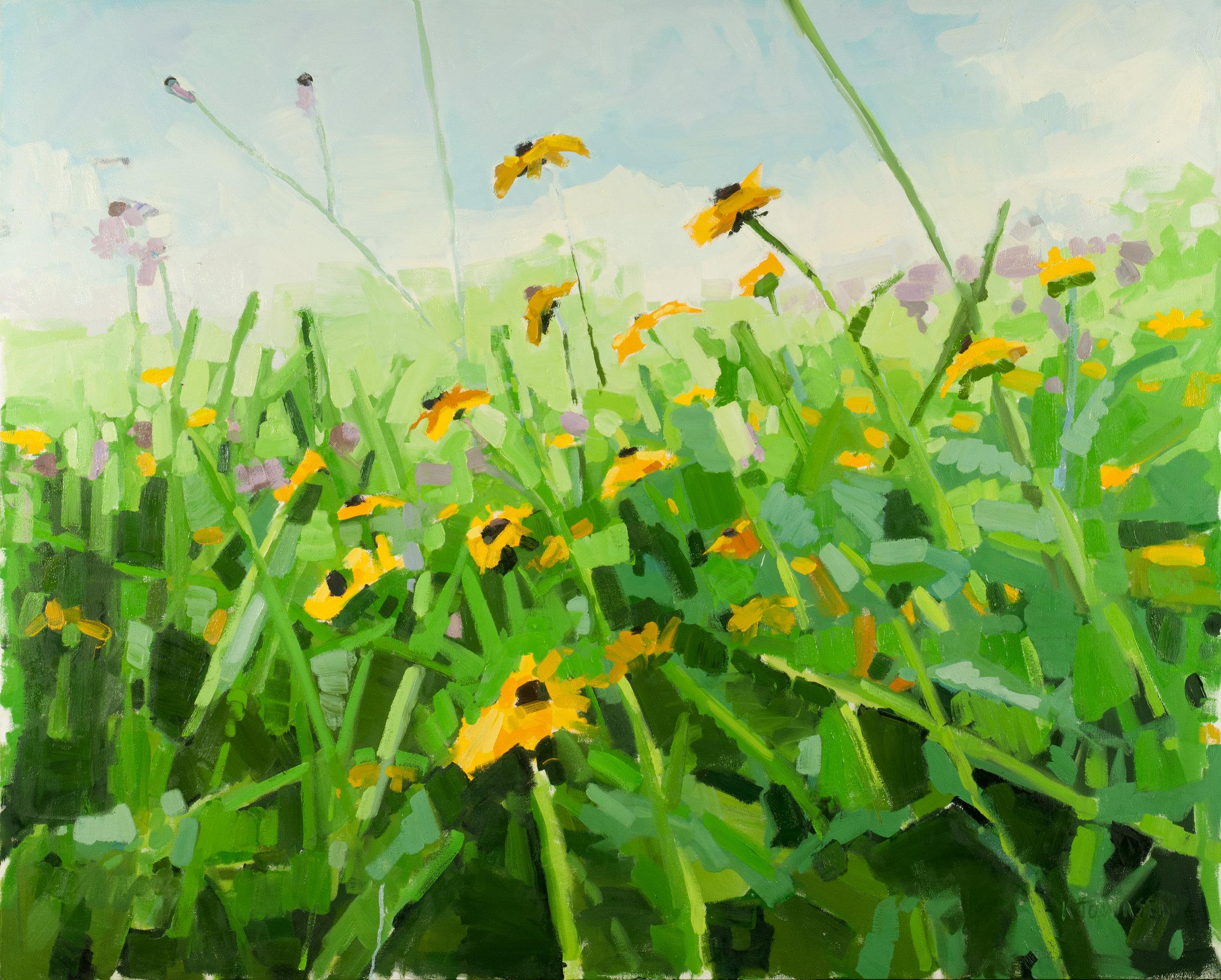 WildflowerMeadowII(WithHorizon)-48x60inches-OilOnCanvas-2017.jpg