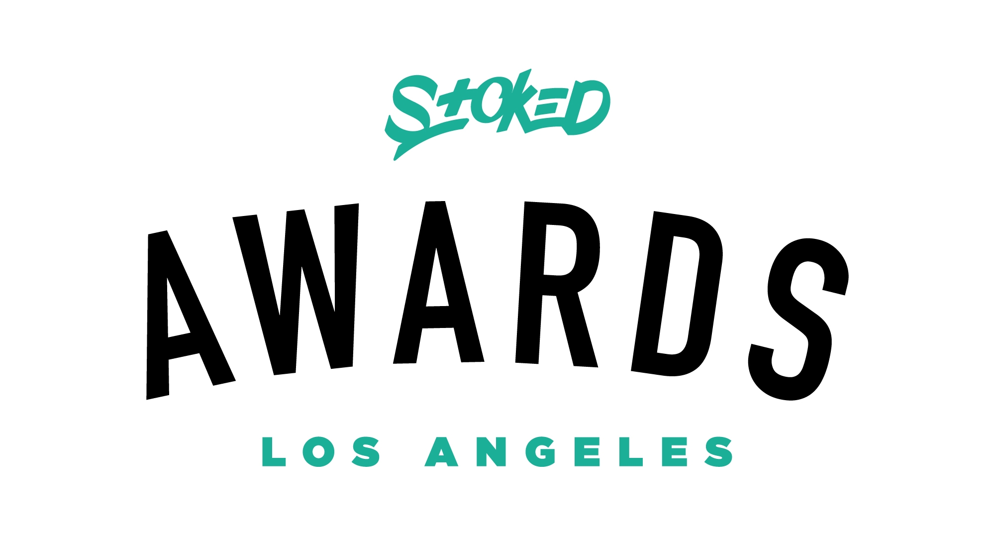 Stoked Awards logo