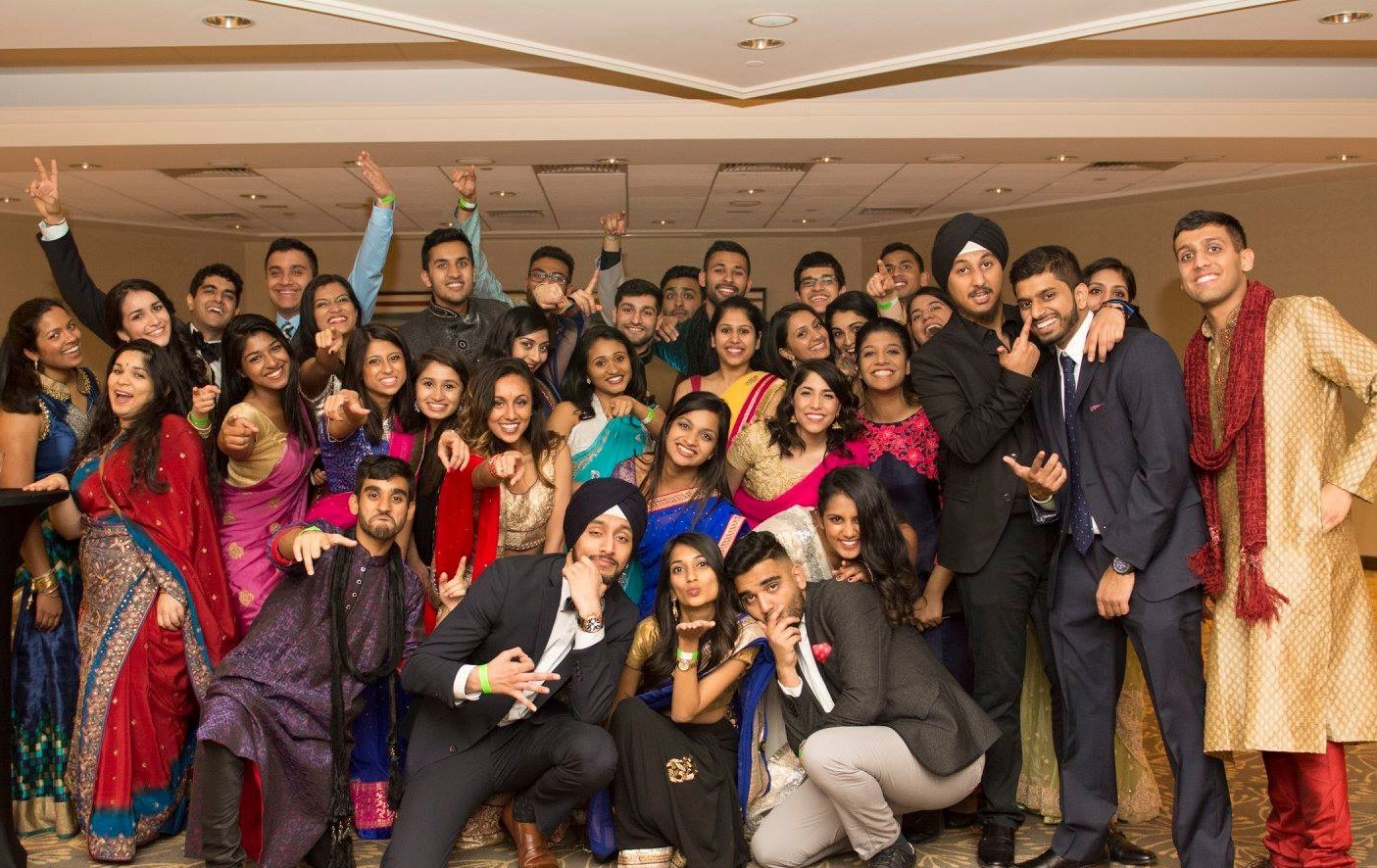 group of rock church members after party in india new locations worldwide