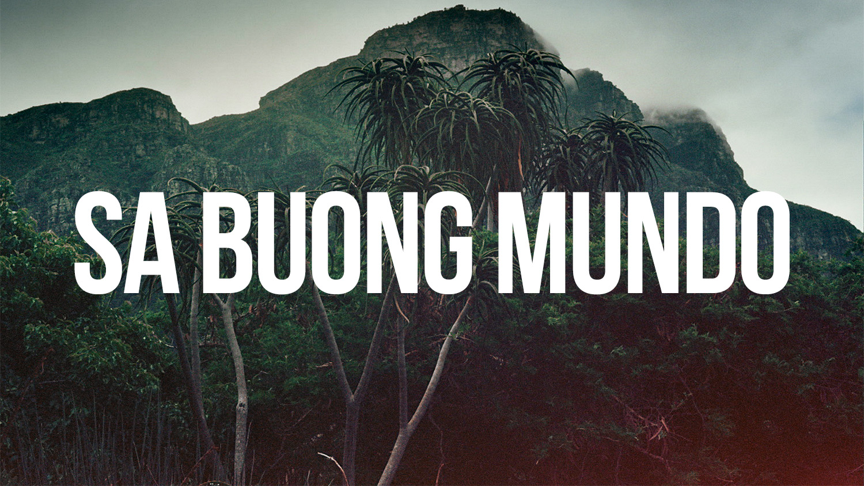 Badass photography of jungle na naglalarawan sa pandaigdigang misyon