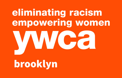 This event is made possible with the generous support of YWCA Brooklyn