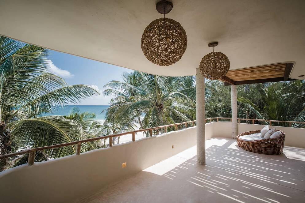 Tulum Accommodations - Live your dream vacation
