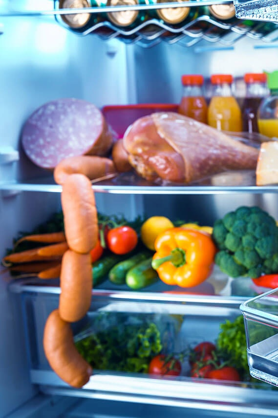 Save yourself a trip to the grocery store and allow me to stock your fridge with any items you'd like to have during your stay.