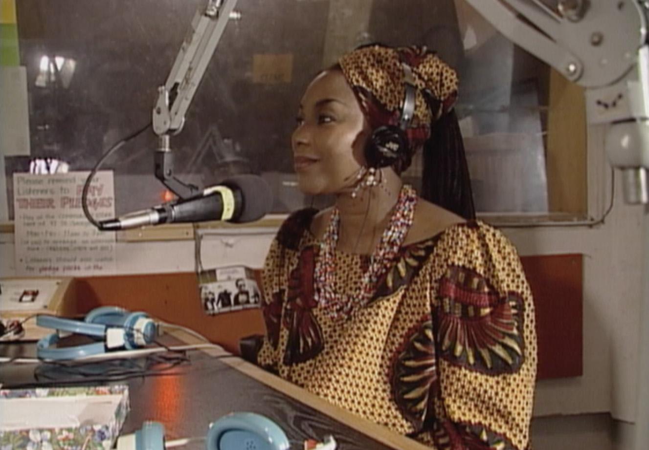 Lorraine in Studio.jpg