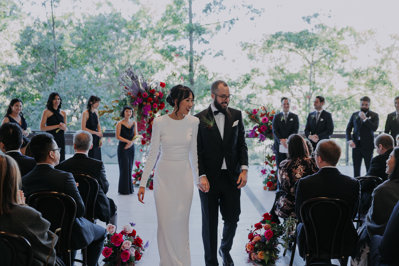 Wendy & Patrick, Florido Weddings