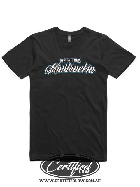 MELBOURNE MINITRUCKIN
