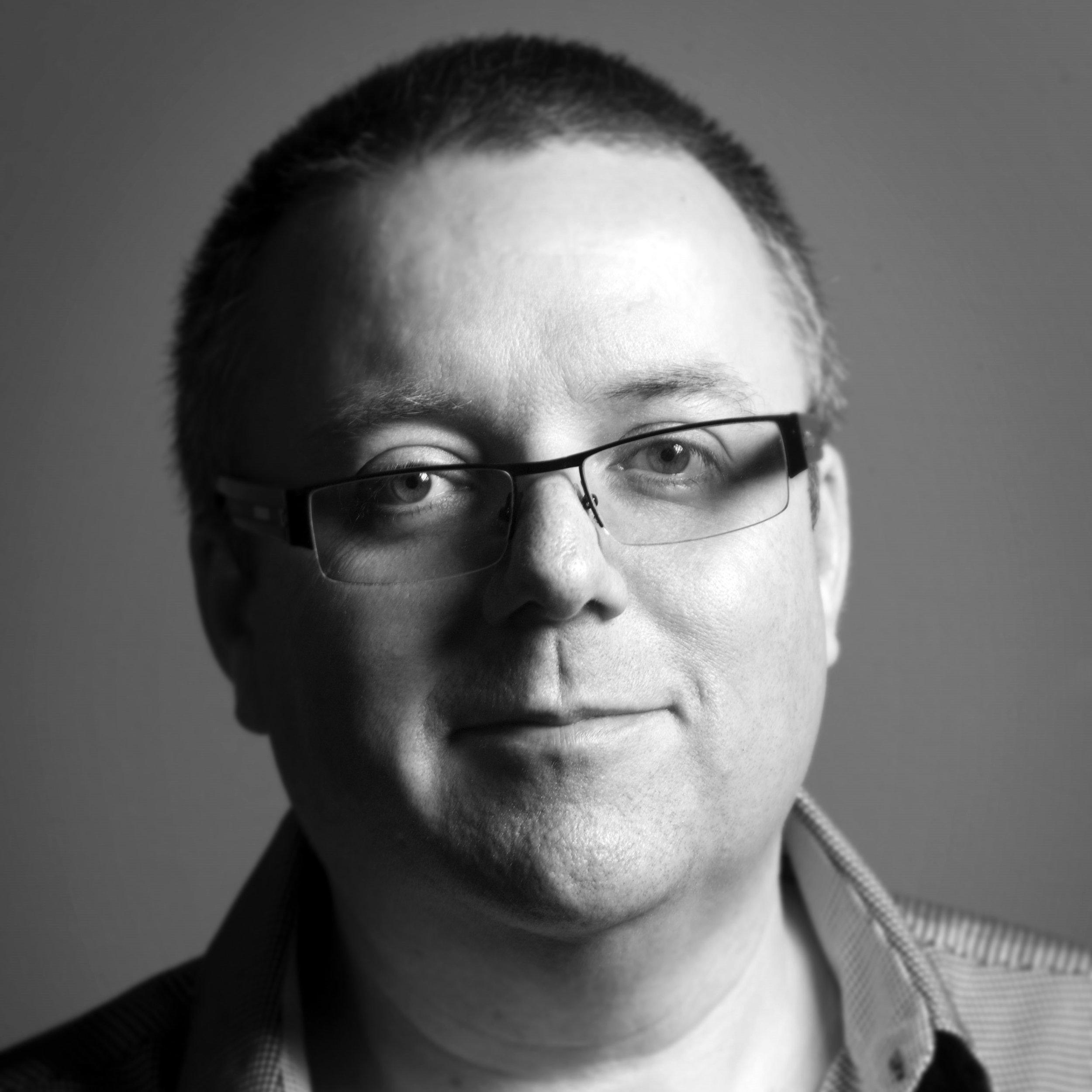 Simon Hinton - Artistic Director / CEOMerrigong Theatre