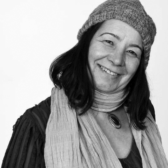 Lily Shearer - Co-Artistic Director