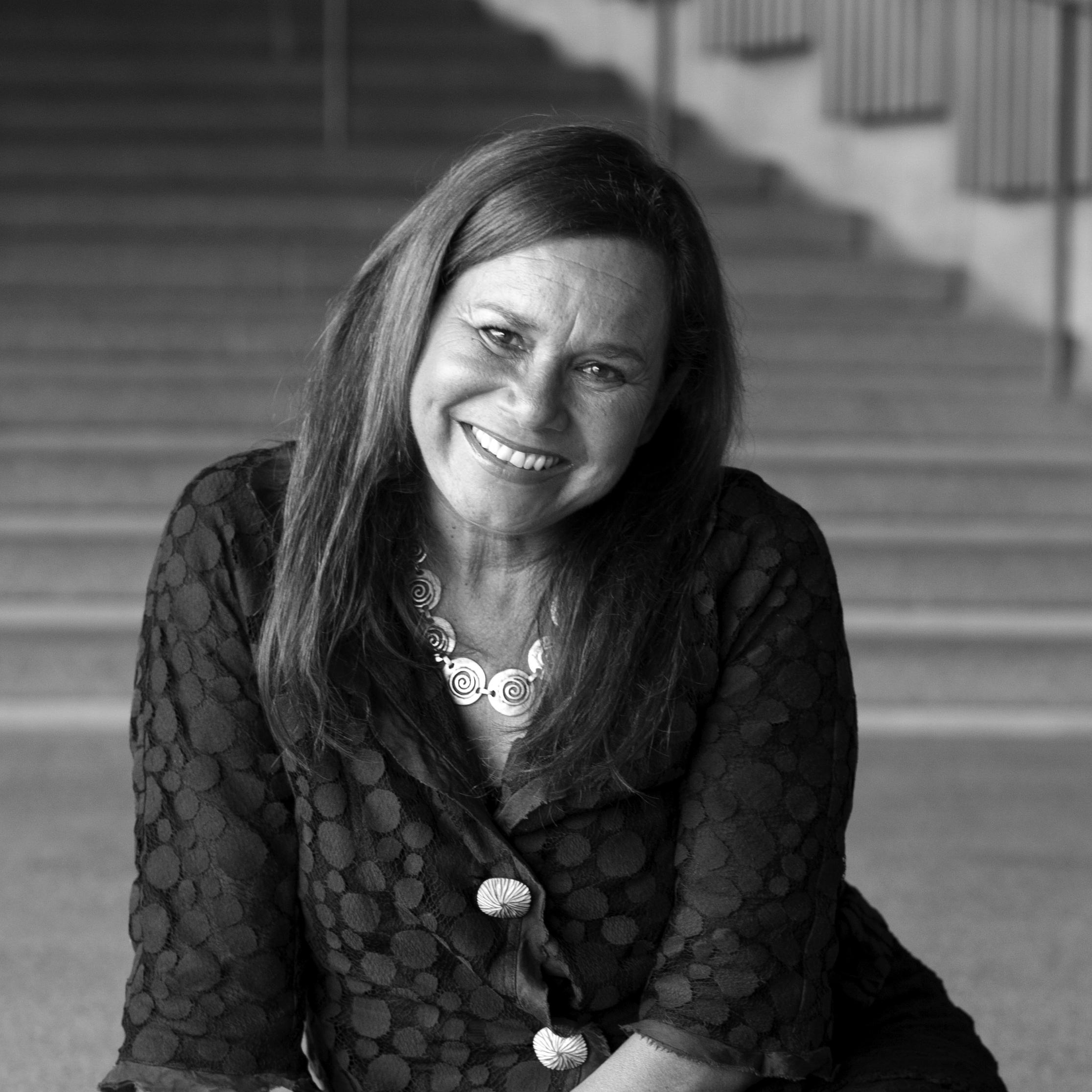 Rhoda Roberts - Head Of Indigenous Programming