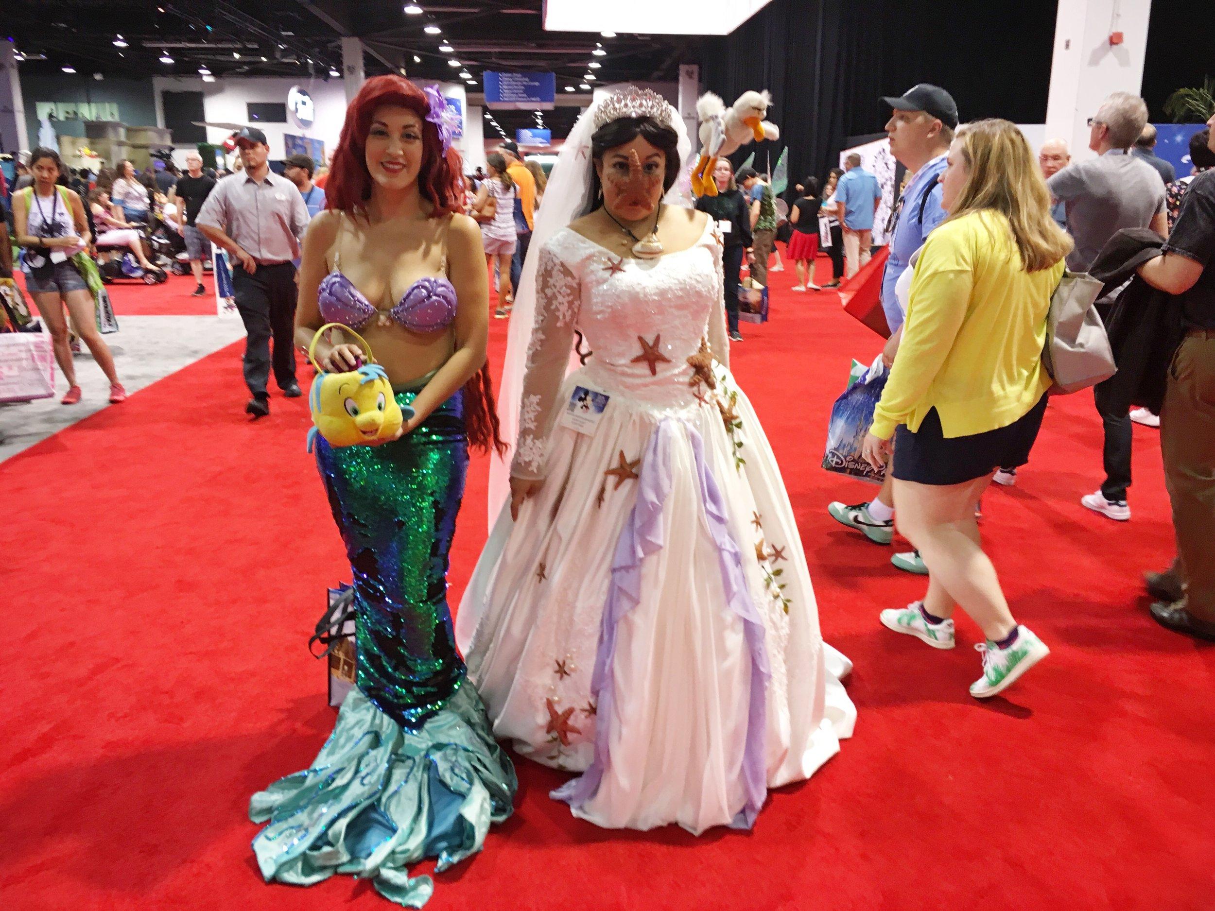 Ariel & Vanessa