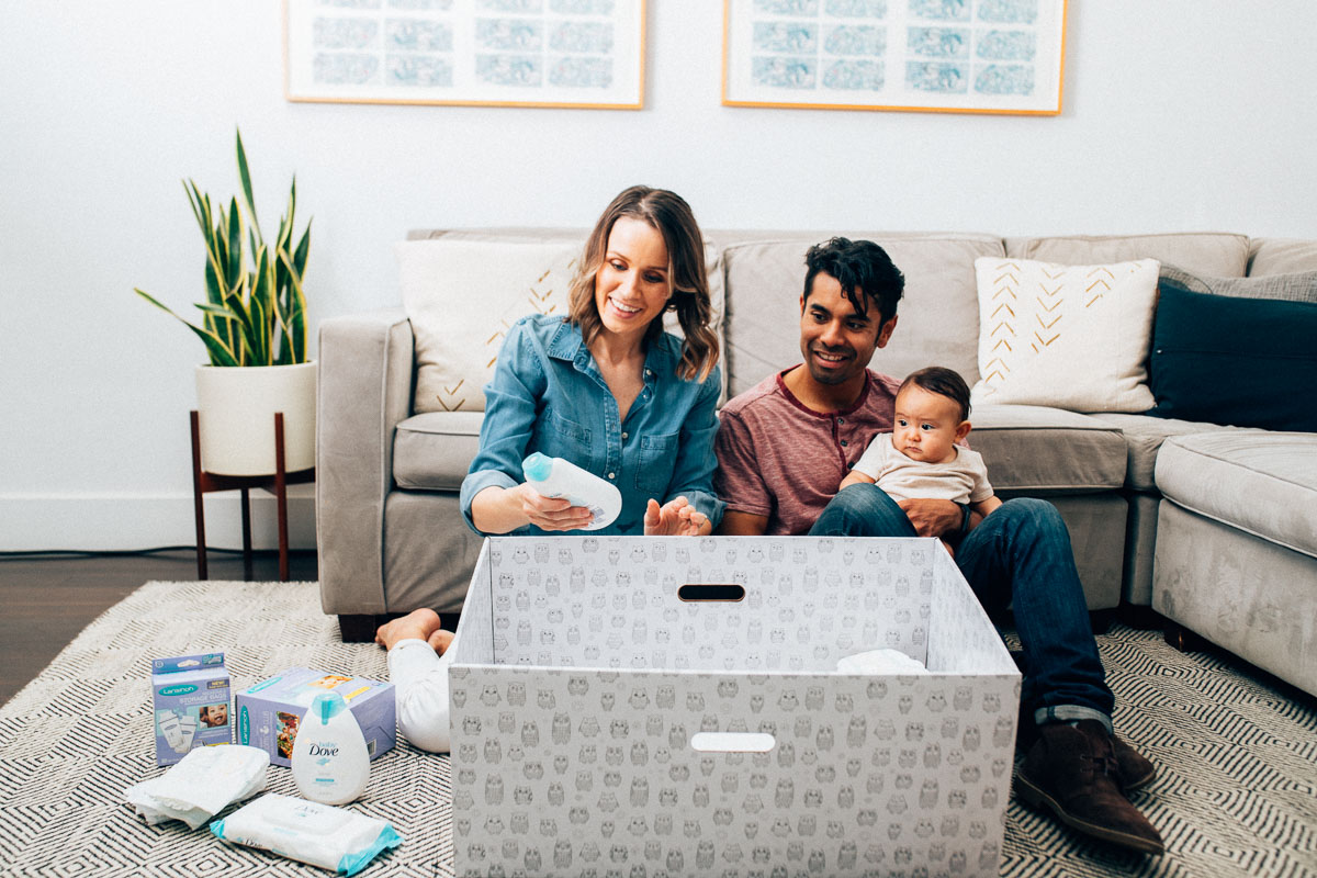 Photo: Baby Box Co.
