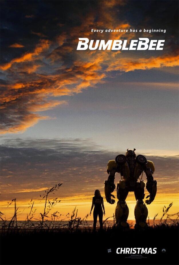 Poster de BumbleBee