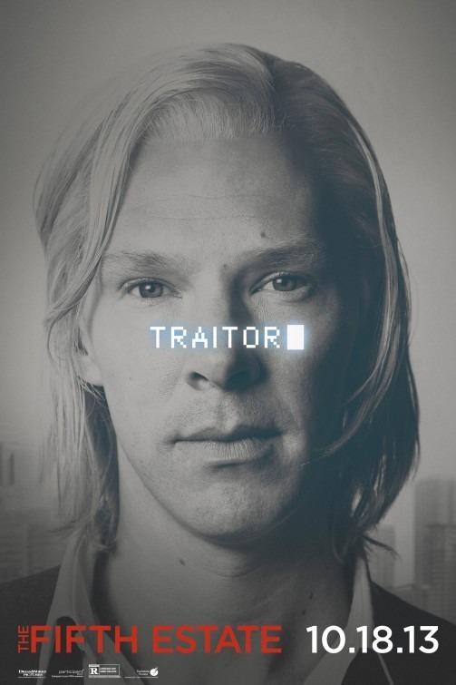 EL QUINTO PODER.  ¿Traidor?  #WikiLeaks