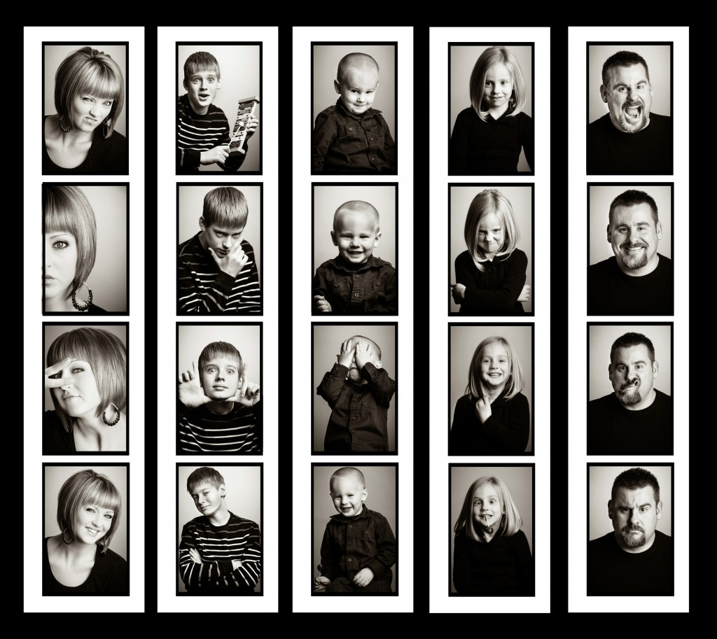 Coats Family