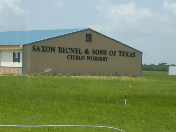 Texas Location