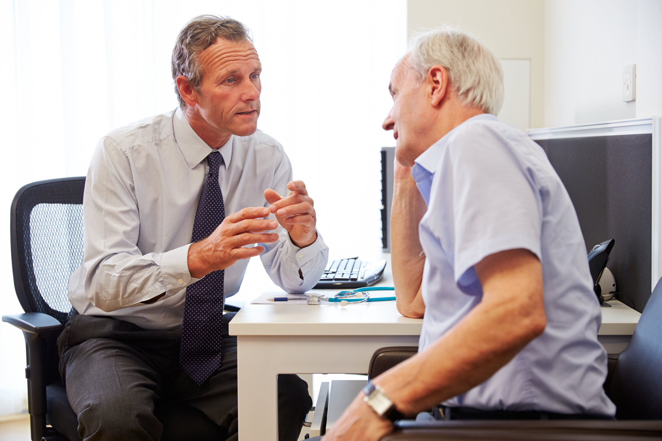The role of communication in patient care. - If you can measure, you can manage. Ask us about our tailored communication tools to help you bring patient care to a whole new level.