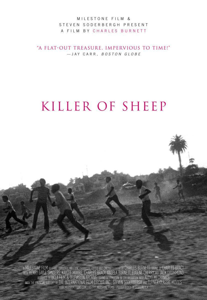 Killer of sheep cartel