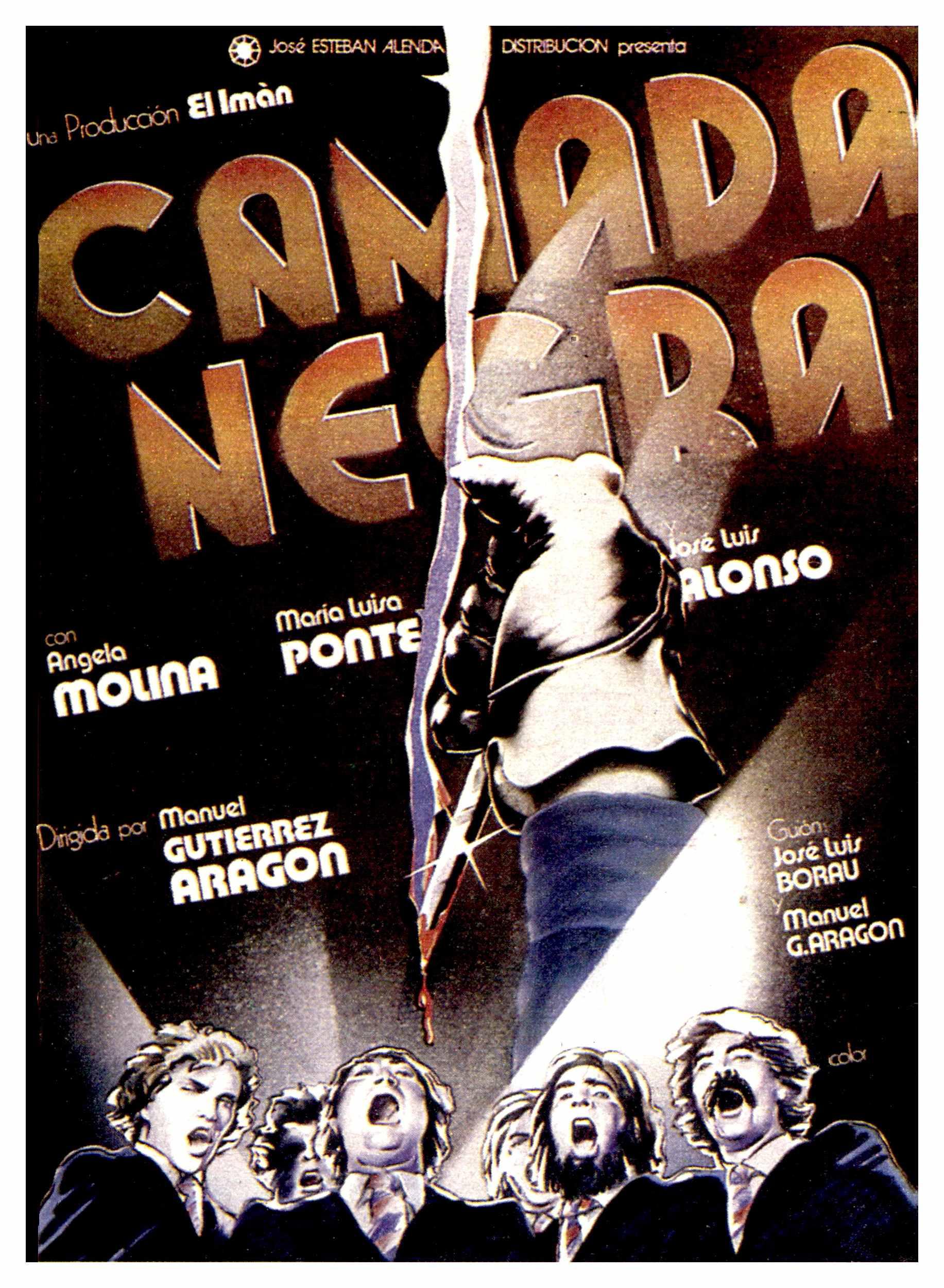 1977 Camada negra (esp) 01.jpg