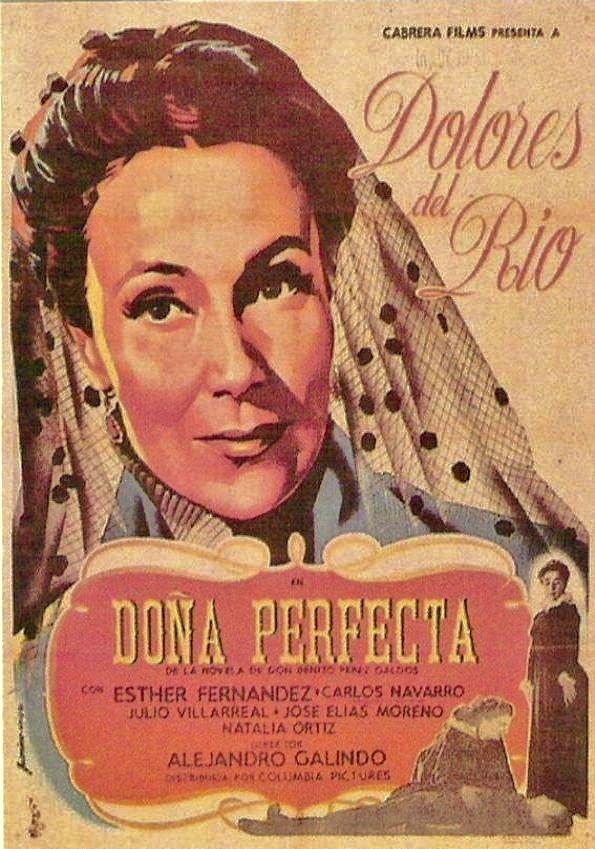 Doña Perfecta 1951 cartel .jpg