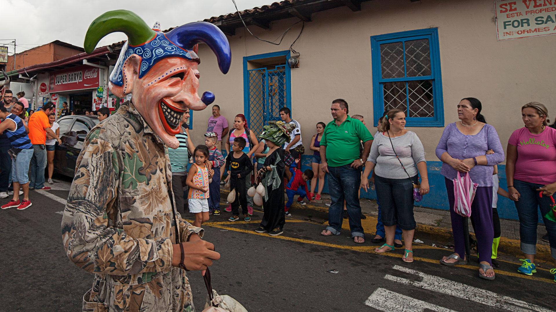 Fotograma de 'La familia de la vejiga' (Costa Rica, 2017) de Juan Manuel Montero