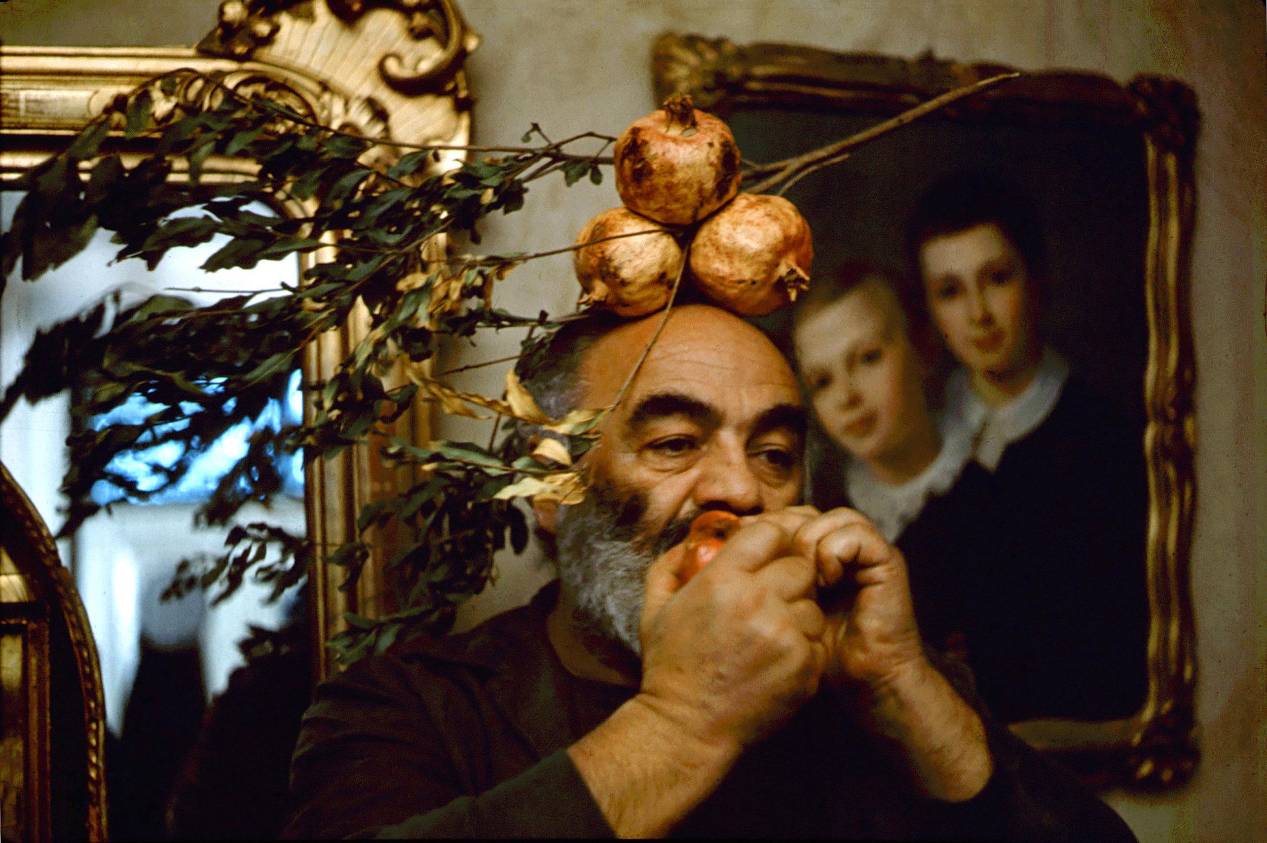 Sergei Parajanov (1984)