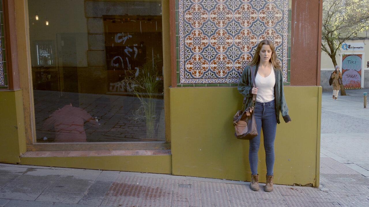 Fotograma de 'reCONOCERnos' con Marta Fuenar