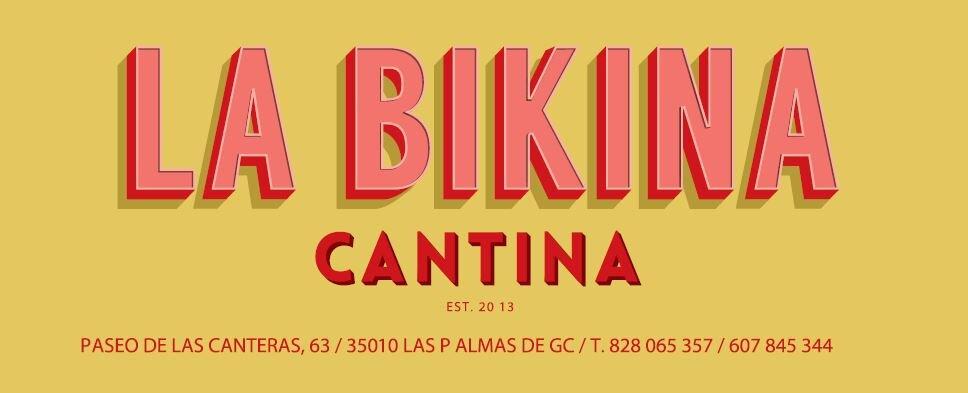Restaurante La Bikina