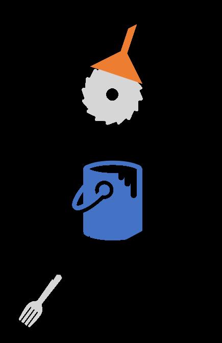 A potential Kratt