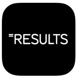 Download the Results App today. - To buy, plan and schedule your sessions!