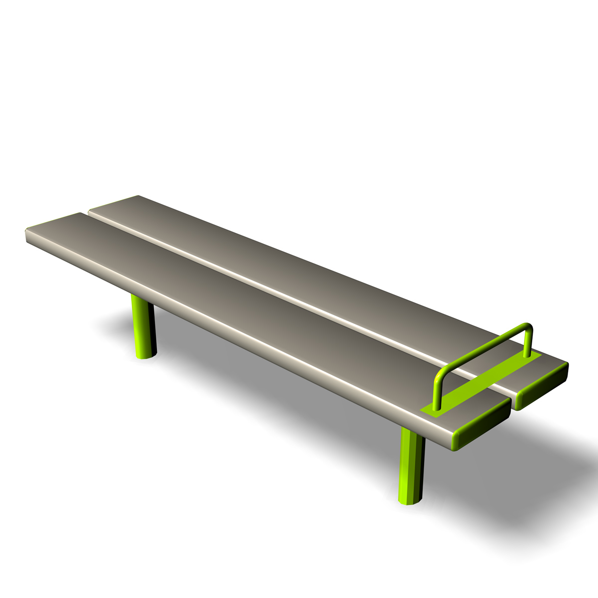 SitUp Bench