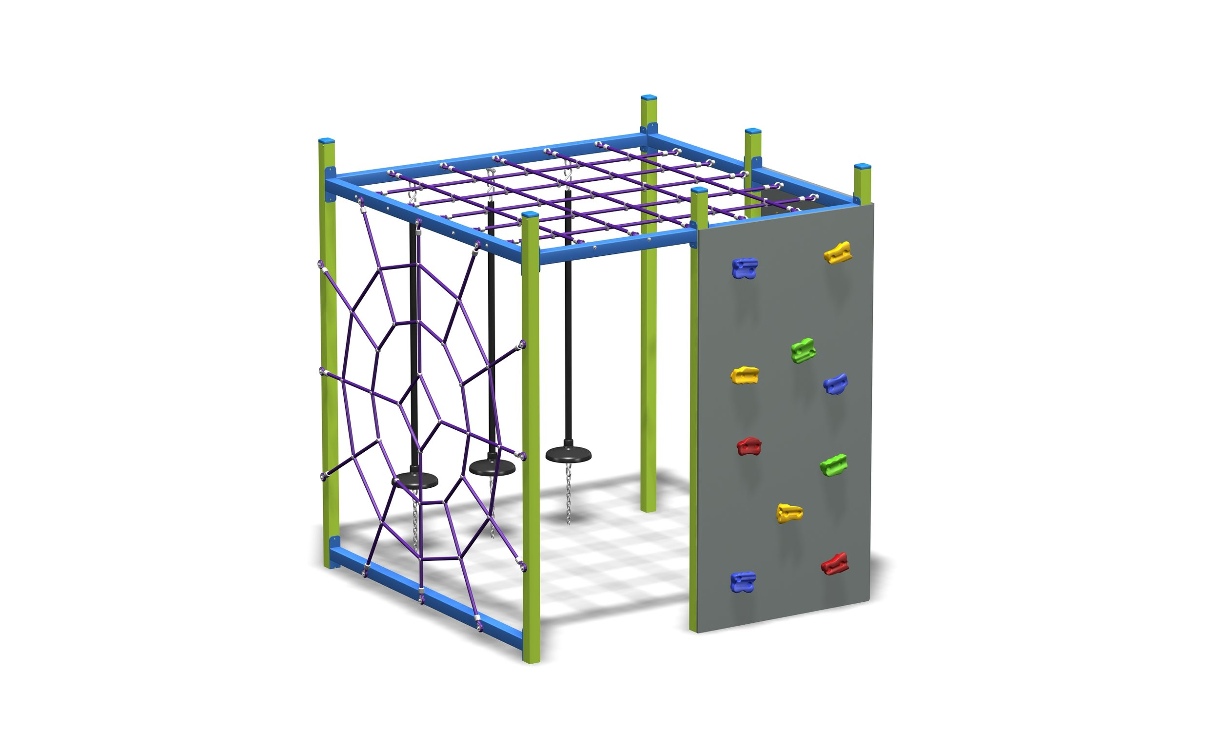 One of Omnitechs most popular activity boxes