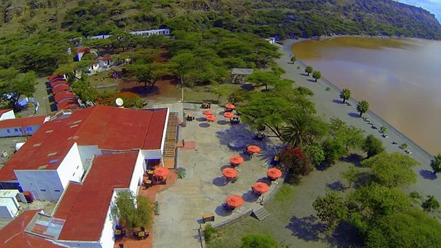 Enjoy our resort located in Langano, Hawassa! Kuriftu Resort and Spa